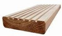 Decking Boards 120mm Wide x 28mm Options